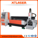 scherpe Machine van de Laser van 0913 5040 6040 1530 1540 1545 CNC de Mini in Jinan