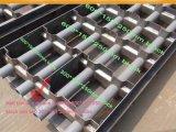 Vorm van het Blok van Clc van de Machine van het Schuim van de Vorm van het Blok van Lite de Met elkaar verbindende Lichtgewicht in Dominicaan