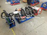 De nieuwe Machine van het Lassen van de Fusie van het Uiteinde van het Type Hydraulische voor 90315mm