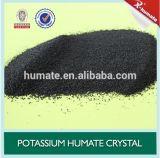 Het natuurlijke Super Kalium Humate van de Stimulans van de Groei van de Installatie