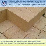 Tipos de Fireclay Refractory Brick para Industrial Stoves