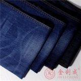 ткань джинсовой ткани простирания хорошего качества 9.8oz