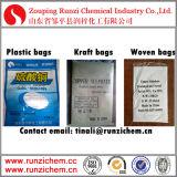 Pentahydrate de sulfate de cuivre granulaire avec du Cu 25%