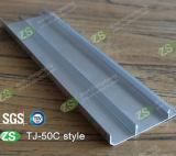 屋内壁の土台板の防水アルミ合金の幅木