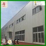 Strukturell von der Stahlwerkstatt mit SGS-Standard (EHSS281)