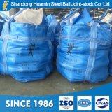 ISO9001の製造所Dia 40mmのための造られた鋼球をひく熱い販売