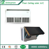 Solargreen China Hersteller leitete Typen Solarklimaanlage