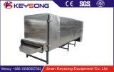 Máquina Automática de Processamento Analógico de Carne / Máquina Fazendo