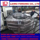 Liso morrer produtos semiacabados dos espaços em branco do forjamento do forjamento com ISO9001