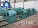 Machine van het Zaagsel van de Prijs van de fabriek de Houten met Ce- Certificaat