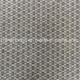 Il jacquard N/R/Sp 64/29/7 che lavora a maglia Filato-Tinge il tessuto per Pants della signora