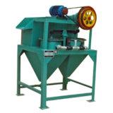 Manganèse, or, Zircon, gabarit d'utilisation de séparation de minerai d'hématite/machine de Jigger
