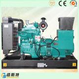 120kw 150kVA elektrischer Strom-Dieselset