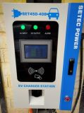 EV ayunan estación de carga para la hoja 20kw de Nissan
