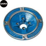 、延性があるOEM塗る機械化を用いるねずみ鋳鉄のフランジの鋳造