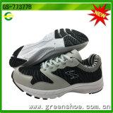 Athletische laufende Schuhe haltbar