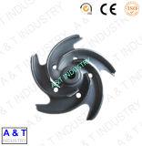 カスタムOEMの合金の投資鋳造/精密鋳造の部品中国製