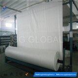 Rullo tubolare della rafia tessuto pp per il sacchetto