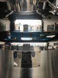 Pastorizzatore elettrico del serbatoio della camicia di riscaldamento spremuta/del latte con il miscelatore (ACE-JS-L8)