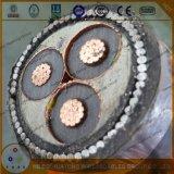 Tailles de câbles blindés de Direct Factory