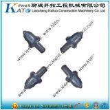 Коническое вырезывание хвостовика выбирает буровой наконечник T11X T5X T8X T19X сверла инструмента