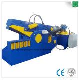 [ق43-400] معدن هيدروليّة ألومنيوم قصّ آلة ([س])