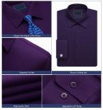 Camice convenzionali degli uomini, nuove camice di disegno, usura degli operai di modo