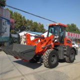 Rops& Fops Zl18 Mini Wheel Loader с CE