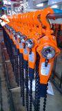 Bloco Chain para a corrente, grua Chain elétrica