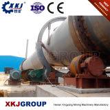 Estufa giratória de envio livre do cal da lista de preço do fornecedor de Xkj China