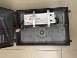新しい脱熱器ハウジング動きセンサーLED Wallpackライト