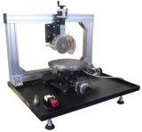 깎뚝써는 정밀도 CNC/깎뚝써는 것은 디지털 관제사 Syj-800로 보았다