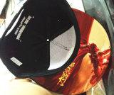 Impression de commande à façon et chapeaux promotionnels de sports de broderie