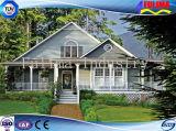 グループの生存のための軽い鋼鉄モジュラー家か別荘(FLM-H-021)