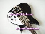 Afanti Musikrick-Art-elektrische Gitarre (ARC-356)