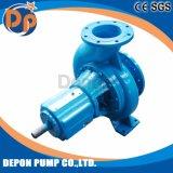 Taille de pompe à eau centrifuge pour l'approvisionnement en eau d'usine