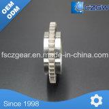 Personalizado no estándar del engranaje de transmisión de engranajes para distintos dispositivos