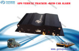 SIM multifunzionale Card Vehicle GPS Tracker con RFID /Fuel Sensor /Free Google Map Vt1000