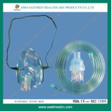 Fornitore medico a gettare della maschera di ossigeno di alta qualità