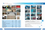 multifunctionele Houtvezelplaat Van uitstekende kwaliteit van de Dichtheid van 16mm de Middelgrote