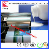 Lattice adesivo bianco per la laminazione della Documento-Plastica