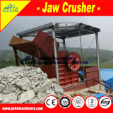 Zircon Mining Machinery Stone Breaker
