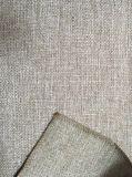 De met een laag bedekte Geweven Stof van het Meubilair (R096)