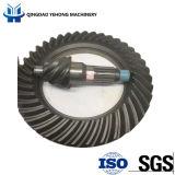 Ingranaggi conici personalizzati alta qualità di spirale Rear Axle dell'attrezzo del camion BS5033 6/39