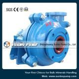 Haute performance extrayant la pompe d'alimentation centrifuge/pompe de boue