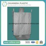 FIBC Big Type un sac en polypropylène tissé avec un fond