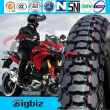 3.25-18のISO9001によって修飾されるLlantaパラグラフMotoのオートバイのタイヤ