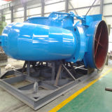 Mini turbina da água com alta qualidade/mini unidade do gerador de turbina da água para a hidro central energética