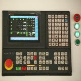 Heißer Verkauf 4-Axis zahnmedizinisches CAD/Cam automatisches Metall CNC-, dasMechine prägt