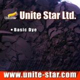 Tinte básico (azul básico 7) con la buena solubilidad para el colorante del papel carbón